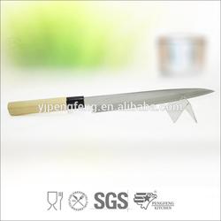 "10"" Kitchen Fish Fillet Chef Knife"