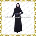 Mf20335 nova belo abaya letest moda árabe 2014
