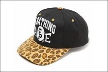 Printing canvas blank 5/6 panel camper cap and hats snapback caps custom headwear
