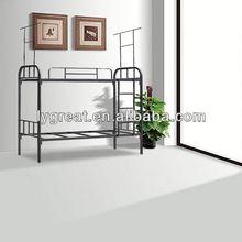 Furniture designs 2013 new design queen size white platform metal bed