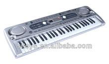 54 keys baby toys MQ824USB