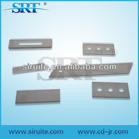 Best Quality carbide milling inserts for sale