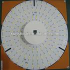 18W low price LED ceiling light module cob light