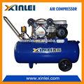 Vd80-110l tipo pistón del compresor de aire