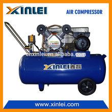 VD80-110L piston type air compressor