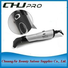 الساخنة! آلة تدوير الهواء تصفيف الشعر مجفف الشعر فرشاة 1200w( 2011-- 4)