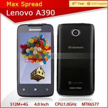 dual sim dual core android 4.0 lenovo a390 2013 new smartphone