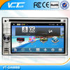 "6.2"" Android Double Din Car DVD GPS"