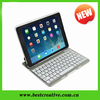 FOR METAL NEW APPLE iPAD AIR 5 CASE COVER AND WIRELESS BLUETOOTH KEYBOARD CASE