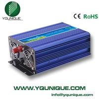 CZ-600S dc-ac 12 volt car power inverter