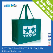 High Quality Nonwoven Bags In US Collapsible Shopping Bag