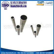 R60702 zirconium tube for superconductor