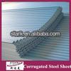 materiales para techos hojas de zinc