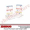 ladder toss & ladder golf set