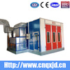 Electric Car Painting Oven With CE Certifcate
