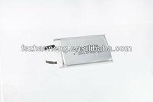 3.7V 523450 battery 1000mAh