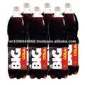 Big cola suave refrescante bebida 3,1l