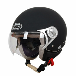 2014 HuaDun ece approved open face helmet/jet helmet HD-592