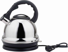 2.8L supper big stainless steel electric kettle
