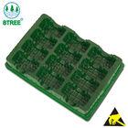 Btree Good Quality ESD Tray For PCB