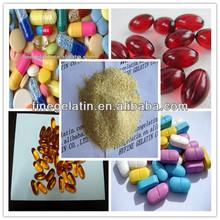 medical gelatin for ssoftgels/halal gelatin for empty capsuels,tablets,pills