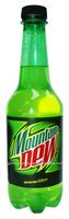 SOFT DRINK PET BOTTLE 500ML
