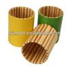 2014 Wholesale Fashion design Coloful Bamboo utensil holder