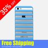 Phone accessories for iphone 5 hard bumper phone Case