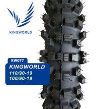 motorcycle casing 19'' dirt bike tire