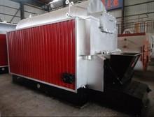 8ton coal fired /burning hot water boiler-8 ton boiler