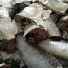 Sardines Hgt, superb quality