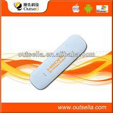 Best price multi sim card 3g dongle 7.2Mbps unlock