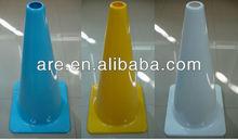 Pe PVC orange couleur de sécurité / route / cône de signalisation x