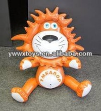 Inflatable Lion Toys