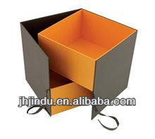 around foldable and swing paper storage box with many size