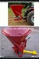 Directa de la fábrica de exportación cdr-600 manual de esparcidor de fertilizantes, sembradora