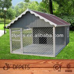 Outdoor Garden Wooden Pet House DFD3013