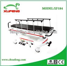 luxious ambulance stretcher