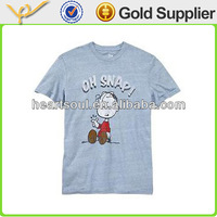 Small order customized retails t-shirts online shopping
