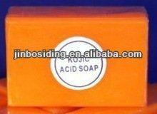 cheap and good quality kojic papaya soap