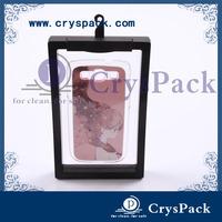 Christmas Gift Box Jewelry frame display Phone Case