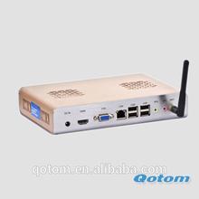 2014 best selling intel celeron 1037u mini pc,dual core hdmi bluetooth mini pc,