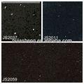 black galaxy de quartz pierre artificielle comptoir à bas prix