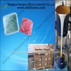 food grade silicone rubber mixing ratio 1:1
