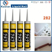 100% water based,flexible,acrylic putty,factory price