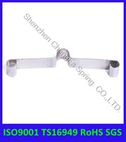 ISO9001,TS16949 tension spring clip