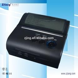 Mini thermal printer support Iphone/IPAD