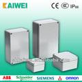 ga de fundición de aluminio caja de conexión