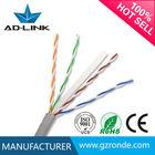 Cheap 305m 4 Pair Cat6 UTP Lan Cable Connections