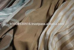Curtain fabric, Tulle
